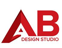 ANISH BHAGAT DESIGN STUDIO LOGO