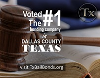 Dallas County Bonding Company | TX Bail Bonds