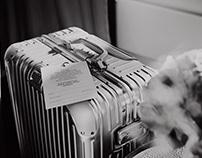 Rimowa / Hotel Lifestyle