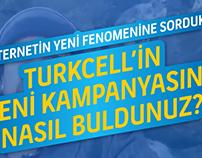 Turkcell - Şelale Dayı