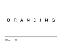 Branding Design.