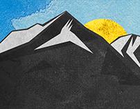 Garmisch Partenkirchen Poster - Revisited