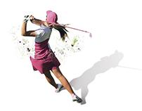 Evian Masters — Tournois de golf féminin