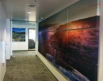 Acoustical Art Panels