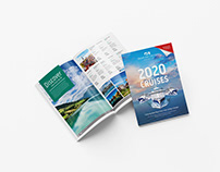 Princess Cruises 2020 Launch Brochure