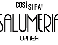 Salumeria Upnea