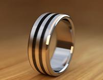 Wedding Ring CG