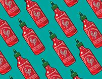 The Sriracha Series