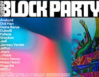 Sunday Block Party 2018 by Delahouse-Mograph