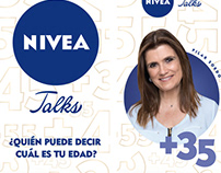 NIVEA Talks