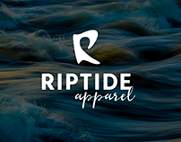 Riptide Apparel Branding