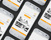 Faheem website phone