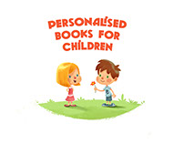 Personalised books for Children