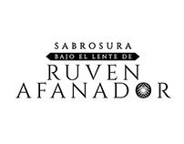 SABROSURA BAJO EL LENTE DE RUVEN AFANADOR