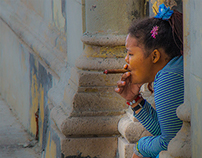 HABANA:  A different point of view