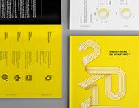Annual Report UDEM 2017