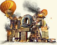 Balloon | Prefeitura do RJ