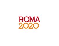 Olimpiadi ROMA 2020
