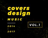 covers design | bandas - artistas - djs/produtores