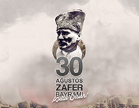 30 AĞUSTOS ZAFER BAYRAMI 2020