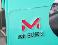 M-Sure Product Brochures