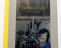 Libro / Tarkovski - Esculpir en el tiempo