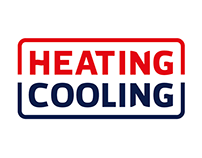 Heating Cooling Rebranding
