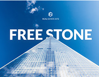 TheFreestone.com - Modern Real Estate Broker