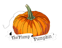 The Plump Pumpkin Identity System