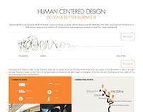 Human Centered Design_Design A Better Commute