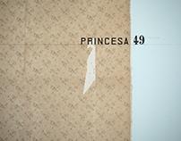 Princesa 49