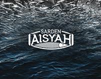 Sardines Logo Design