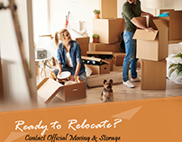Try Moving Company NY to experience best re-location!