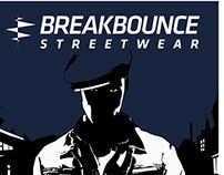 Breakbounce AW'15. Urban Underground Revival.
