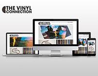 The Vinyl Connection Website