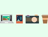 Object Transition Animation