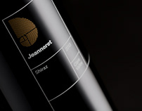 Denis—Jeanneret Wines