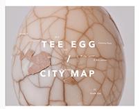 Tee egg / City map