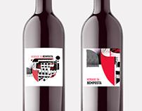 Bemposta Wine