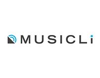MusicLi Identity & Branding 2015