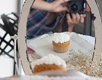 Casa do Marquês  Fotos Cupcakes
