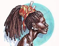 Traditional Portrait Series