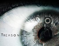 Behind the Grey Treason EP
