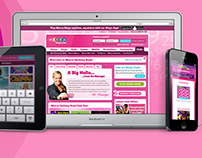 Mecca Bingo - UI Design - 2010 to 2012