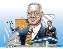 President/CEO-Association of Graduates-USAFA