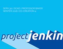 Project Jenkins