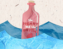 The Heart and the Bottle by Oliver Jeffers (Animated)