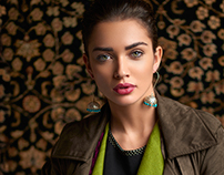The rise of Amy Jackson