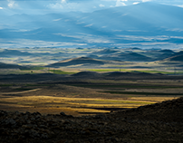 views of Armenia