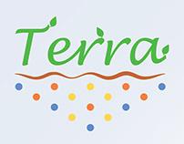 Terra - Logo Design